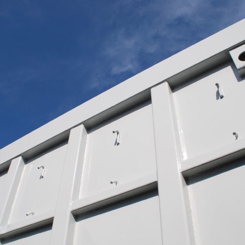 Container und Mulden